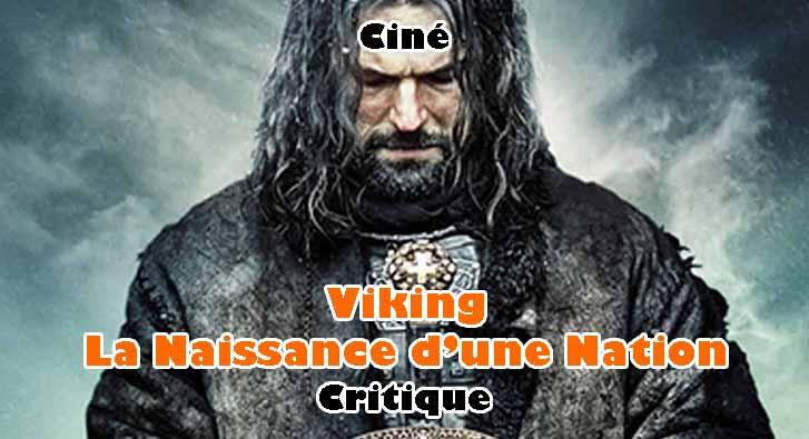 Viking – La Naissance d'une Nation
