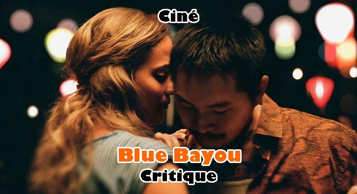 Blue Bayou – Romance à la Nouvelle-Orléans