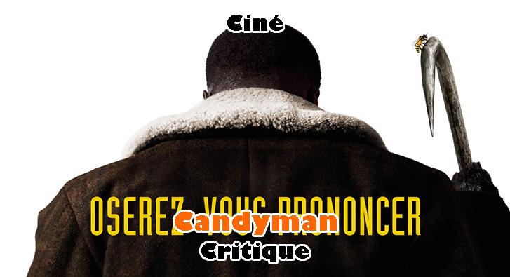 Candyman – Le Film qui n'a pas fait le Bzz