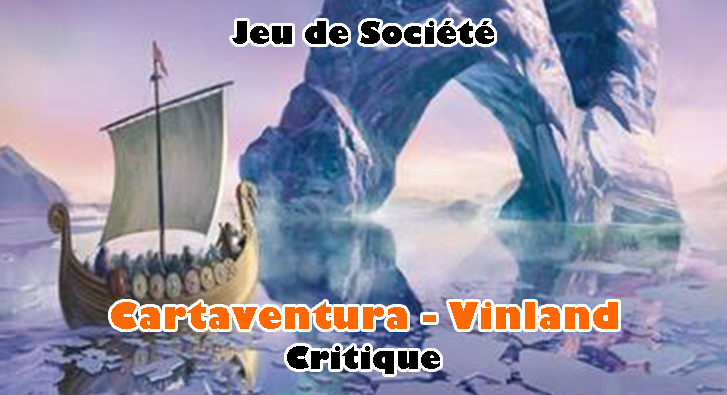 Cartaventura – Vinland