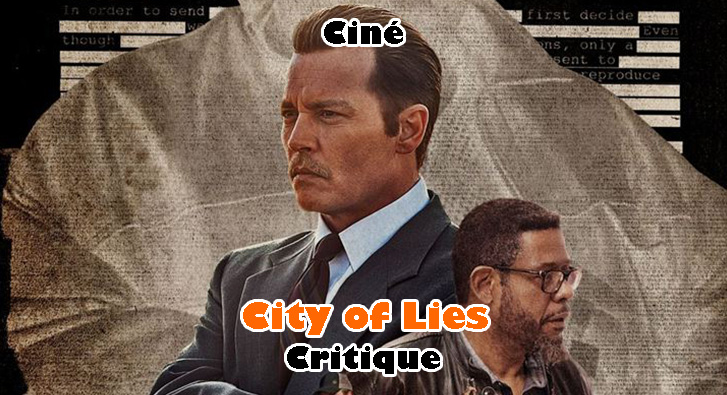City of Lies – Notorious B.I.G. ou 2Pac?