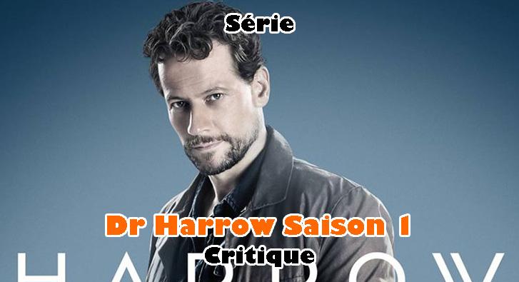 Dr Harrow Saison 1