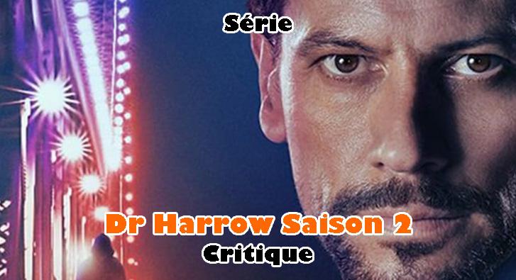Dr Harrow Saison 2