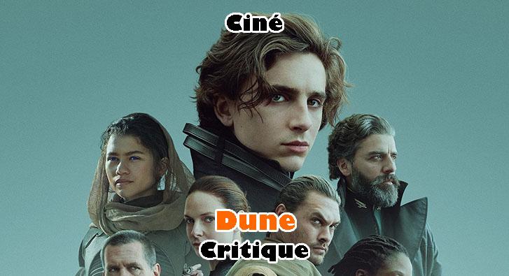 Dune – Villeneuve et le Colossal