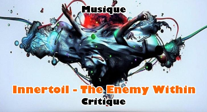Innertoil – The Enemy Within