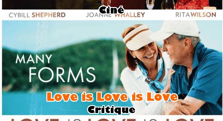 Love is Love is Love