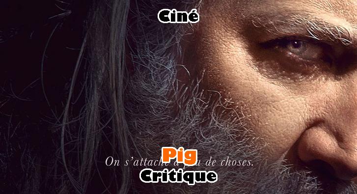 Pig – Jamais Sans ma Truie