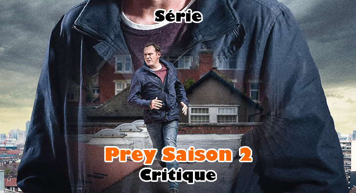 Prey Saison 2