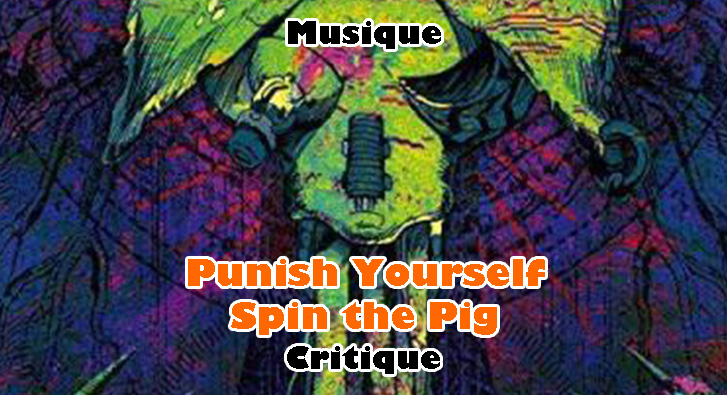 Punish Yourself – Spin the Pig