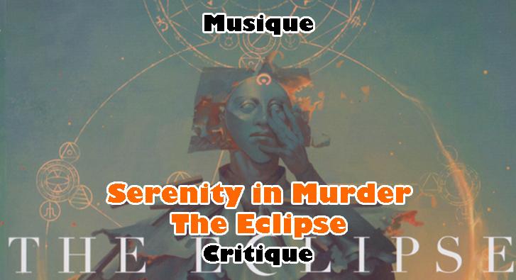 Serenity in Murder – The Eclipse