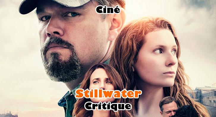 Stillwater – Matt Damon sur la Canebière