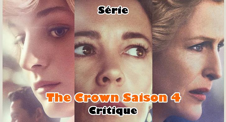 The Crown Saison 4