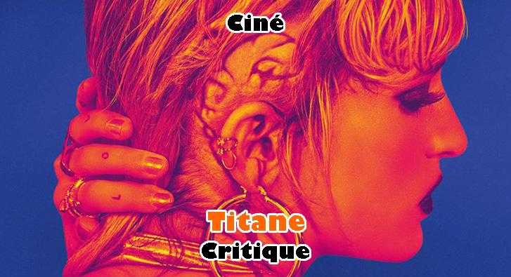 Titane – De Feu et d'Acier